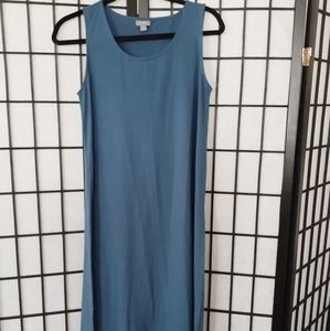 J. Jill Sleeveless Dress